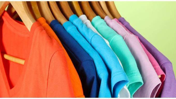 6 Cara Menjaga Warna Pakaian Agar Tidak Mudah Pudar