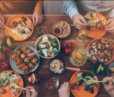 5 menu makanan sehat saat puasa