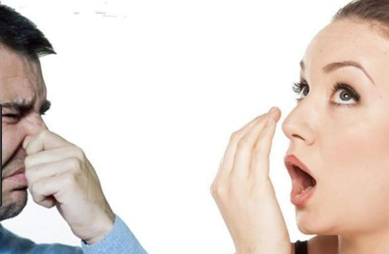 tips mengatasi bau mulut