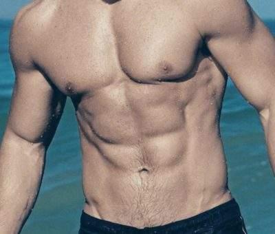 Tips Membentuk Otot