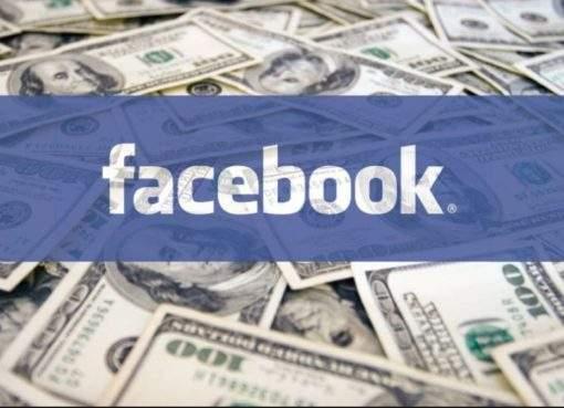cara menghasilkan uang lewat facebook