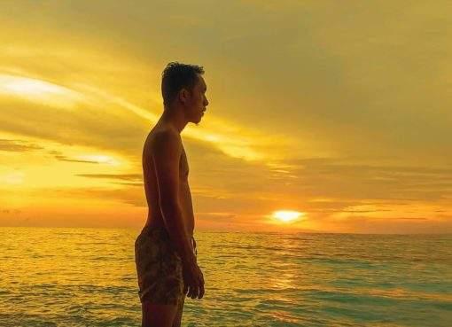 Pantai Cemara Wakatobi