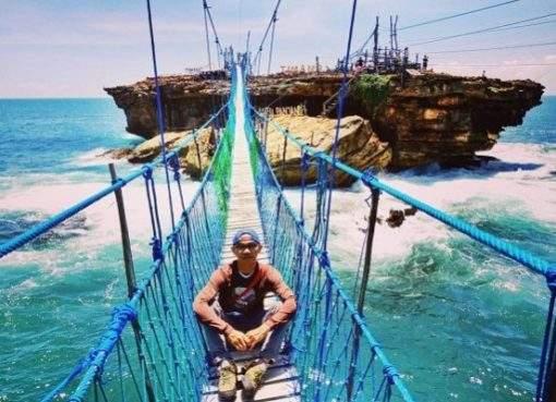 3 Tempat Wisata Menarik Di Yogyakarta Tahun 2019sumber gambar : garasijogja.com