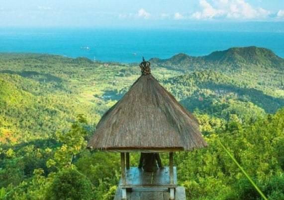 5 Wisata Anti Mainstream di Bali Yang Nggak Banyak Orang Tahu