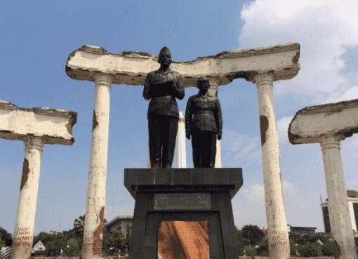 4 Tempat Wisata Sejarah Terbaik Di Surabaya