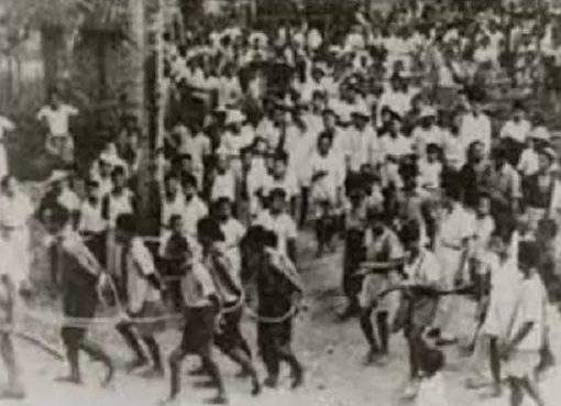Melihat Kembali Latar Belakang Pemberontakan PKI Madiun 1948