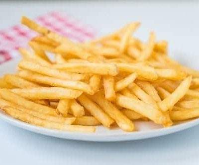 Waspada, Berikut Jenis Makanan yang Harus Dihindari Saat Diet