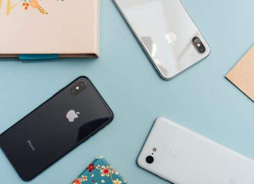 Inilah Cara Membuat HP Android Kamu Jadi Seperti Iphone https://unsplash.com/photos/4oWSXdeAS2g Photo by Arnel Hasanovic