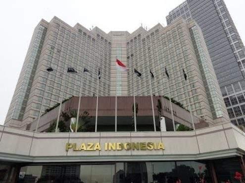 Mencengah Penyebaran Virus Corona, Plaza Indonesia Tutup Sementara. Source: jejakpiknik.com