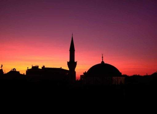 Suka Duka Menjalankan Ibadah Puasa Ramadhan di Jepang