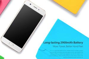 Oppo A57, Hape Android Murah Harga 1 Jutaan
