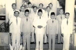 Kabinet Natsir ( 6 September 1950 – 20 Maret 1951 )
