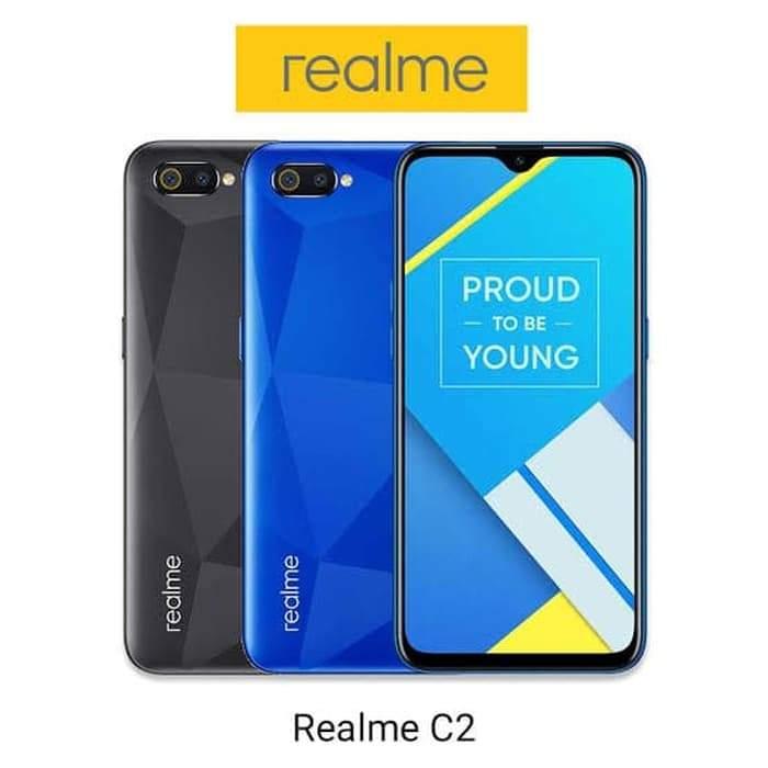 Kelebihan dan Kekurangan Realme C2