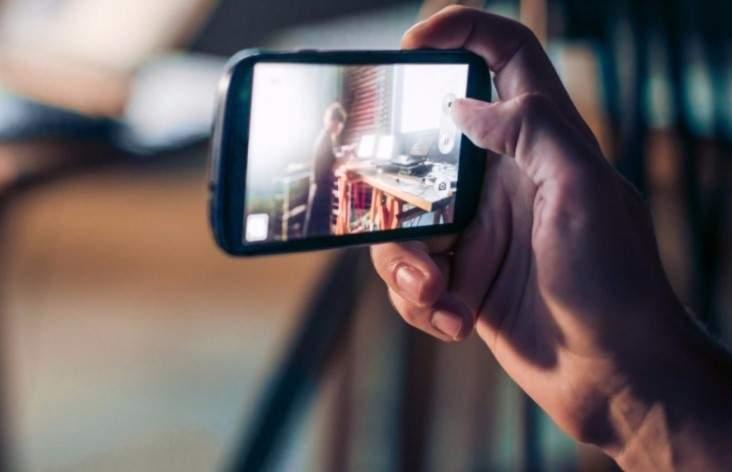 aplikasi edit video handphone