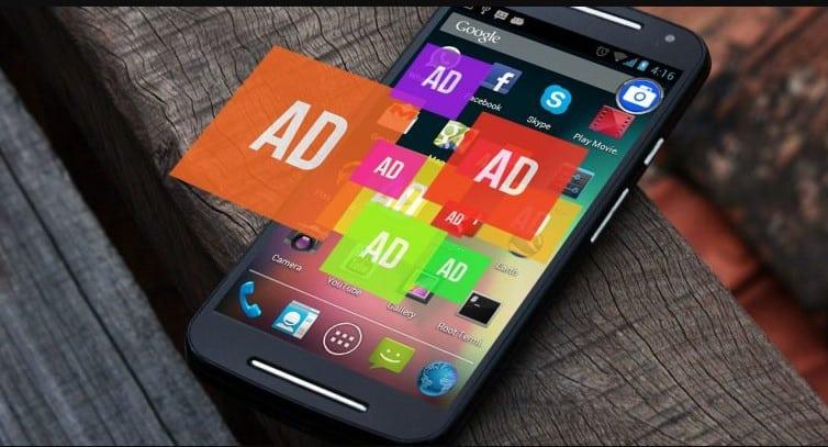 cara menghilangkan iklan di handphone Xiaomi Yang Sering Muncul