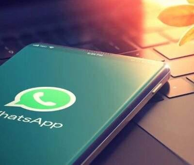 cara memindahkan whatsapp ke handphone baru