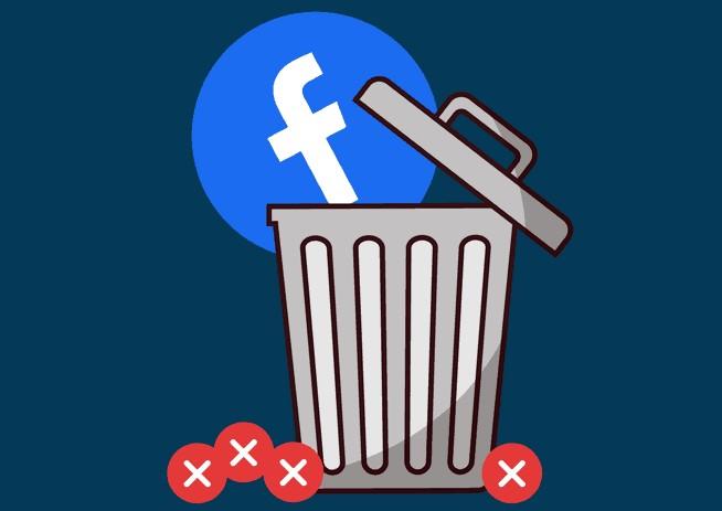 3 Cara Menghapus Status Facebook, 100% Berhasil