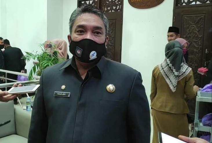 Walikota Banjarbaru Meninggal Dunia karena Covid-19