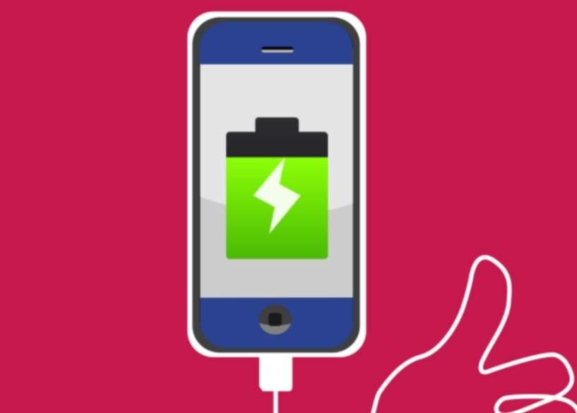 cara menghemat baterai handphone